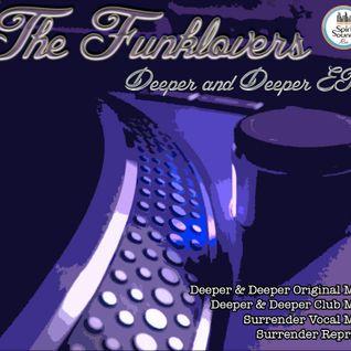 The Funklovers - Deeper&Deeper (Original Mix)