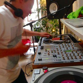 Dj7 (716lavie) - Laidback Radio Show 06
