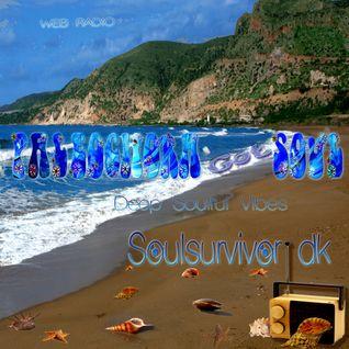 Paleochora Soul Radio Grooves - Soulsurvivor dk - 4-1-12