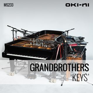 KEYS by Grandbrothers