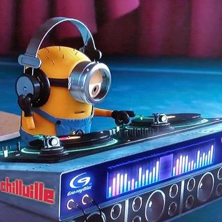 Minion Club Mix by Techno Hunter 2015