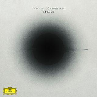 Weerklank - Johann Johannsson - 22.09.16