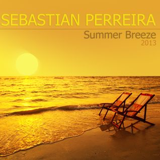 Sebastian Perreira - Summer Breeze 2013
