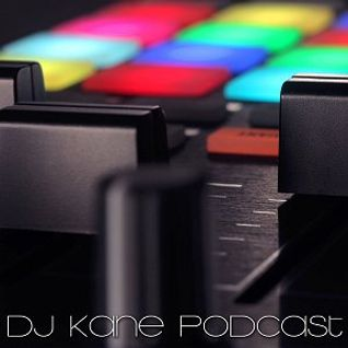 DJ Kane Podcast - Lost Mix August 2010