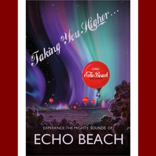 Echo Beach Radio Broadcast from Chicago, 08-19-16