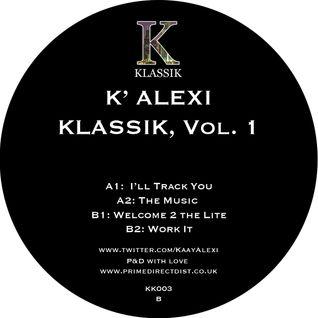 K Klassik Vol 1 Samps