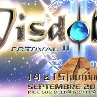 Demo pour le Tremplin du Wisdom Festival