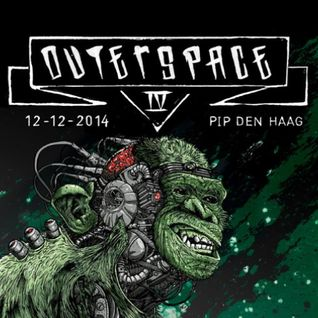 Spootnik @ Outerspace -IV- (12/12/2014)