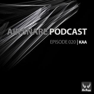 ASP020 - Kaa