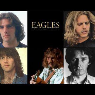 Remembering Glenn Frey & The Eagles