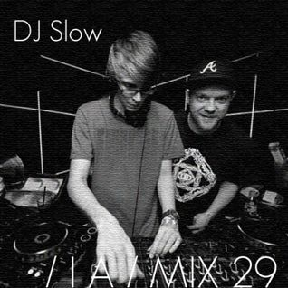 Dj Slow - Inverted Audio Mix Volume 29 (July 2011)