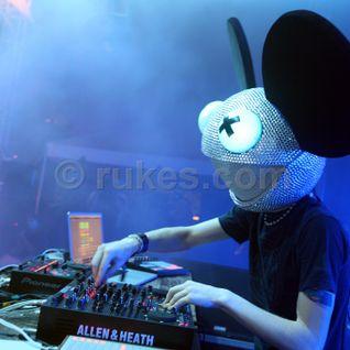Deadmau5 Rough Mix