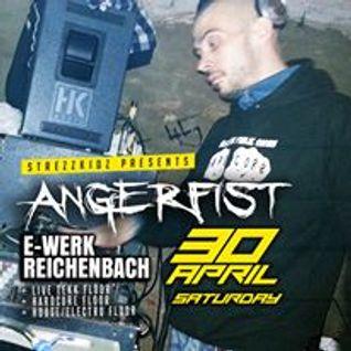 DEXXTER @ Strezzkidz presents Angerfist   Part 2   Mainfloor   E-Werk Reichenbach