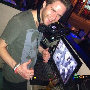 Martin Crickett MiniMix - Splash Net Radio Friday 4.11.11 Steve Pulford Friday Night Take Over