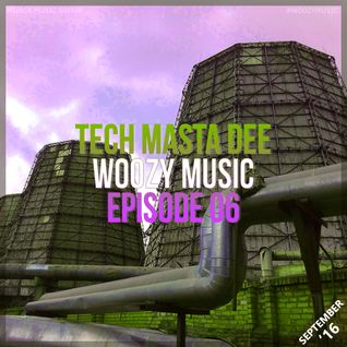 Woozy Music - Episode 06 (Hip-hop and Rap September 2016)