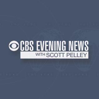 CBS EVENING NEWS: 8/29