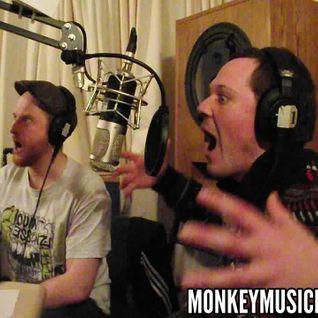 Monkey Music Movement Sendung #11 16.04.12