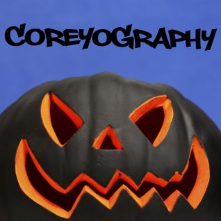 COREYOGRAPHY | BLACK O LANTERN