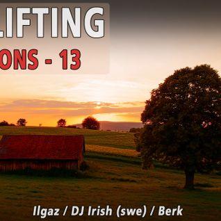 Ilgaz - Uplifting Seasons 13