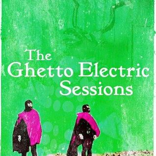 Docta Roots - Ghetto Electric Sessions - Chch - NZ - 29.01.2015
