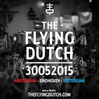 Nicky Romero - Live @ The Flying Dutch (Netherlands) - 30.05.2015