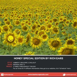Honey (for BeatLounge Radio)