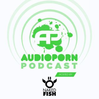 AudioPorn Records Podcast 011 - Hosted by Naked Fish