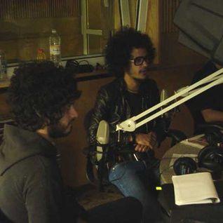 The Mars Volta en Radioactivo