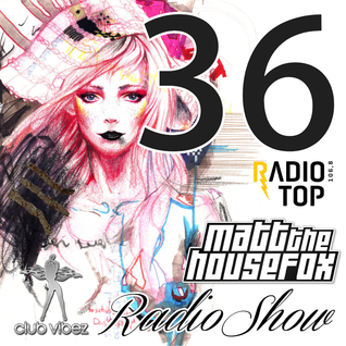 MATT THE HOUSE FOX radio show @ clubvibez EPISODE 036