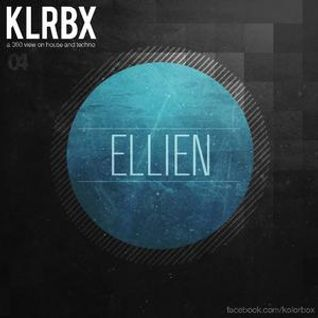 EllieN - KLRBX PODCAST