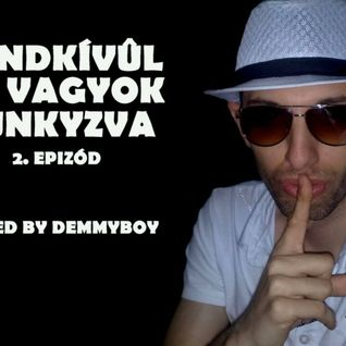 Rendkívűl Be Vagyok Funkyzva 2. (Funky Tech-House Selection) - Mixed by Demmyboy