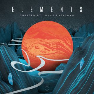 Jonas Rathsman - ELEMENTS | Mix Series Episode I