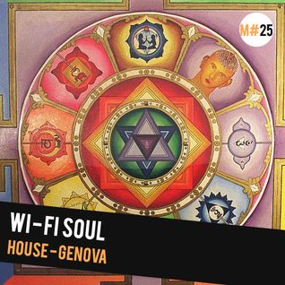 #25: Wifi-soul