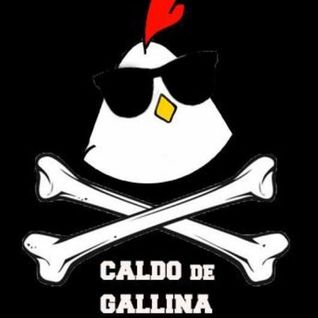 "Caldo de Gallina Warm Up Set ""Special Edition"" By Valente_DJ"