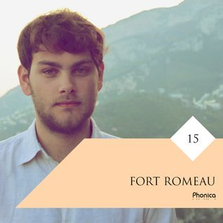 Mix Series 15 - Fort Romeau