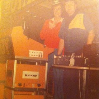 Froggy & Sean French Live at the Royalty Friday 11th January 1980