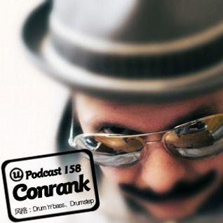 Conrank - Udance Radio Podcast 158
