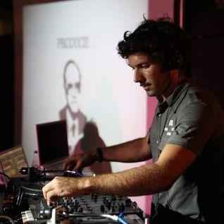 DJ Miguel Tovar - La noche en blanco (Radio Mijas)
