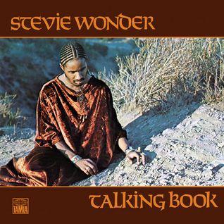 The Wonders of Stevie