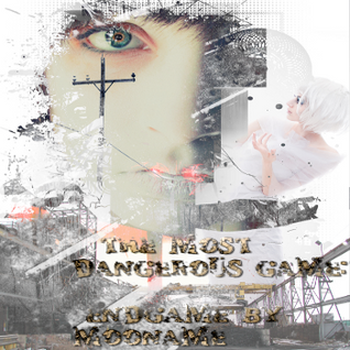 The Most Dangerous Game : endgame