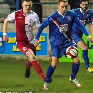 Whitby Town v Ashton United- 1/3/16- Full match replay