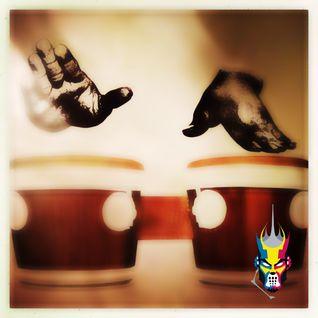 Warlock: Kool London 13 Jan 15 - Breakbeat