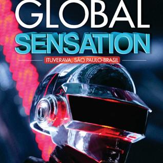 Global Sensation - Guilherme Correa 12-07-13