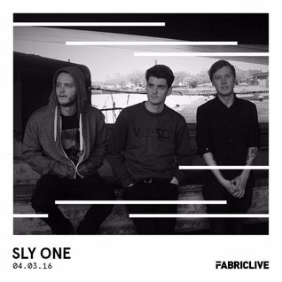 Sly One - FABRICLIVE x subsoul Mix