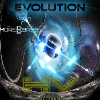 EVOLUTION XV (more bass radio)