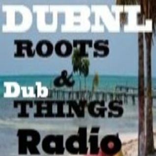 23/10/2012 DUB ECHOES FROM NL Radio show @ Roots & Dub things radio