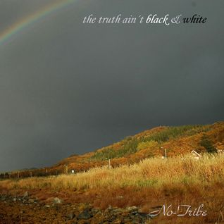 the truth ain´t black & white