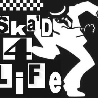 Ras To The Bone - Ska'd For Life - Roots Selection