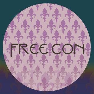 Free Con - Red Sea Dance Radio Mix #37 (11.27.2012)