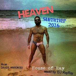 HEAVEN (2016) Summer Podcast